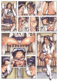 adult comics free velvet love adult comics part stefano mazzotti hentia