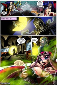 adult comics sexy viewer reader optimized sexy dark gothic tale page read