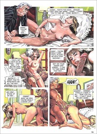 adult comics sexy hot adult comics sexy girl getting pussy wrecked free page