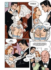 adult pron comics horny british bride fucks adult comics bondage attachment