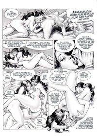 adult sex porn comics hilda bondage comics chapter one part hanz kovacq attachment