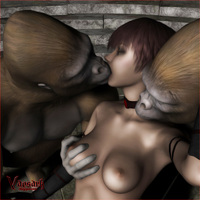 3d monster pics porn splendid ogre porn space stories galleries