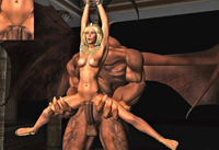 3d porn animation pics dmonstersex scj galleries fantasy porn animation offers perfect relaxation sluts being hard fucked huge monster