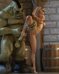 3d porn animation pics free animated monster porn
