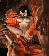 3d porn comics monster pics nasty hot comics
