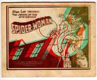 3d sex comics galleries hardees spider woman origin comic zihrg