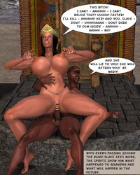 3d sex comics interracial comics beauty beast passionate attachment