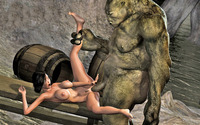 3d sex pics gallery dmonstersex scj galleries tomb raider gallery featuring evil menacing demonic creatures