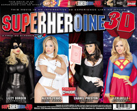 3d xx porn sfw box superheroine comics comic news wave super porn continues xxx