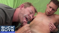 ass cum shot pic suckoffguys walker michaels cum shot oral facials hairy ass sog best caps straight guy shoots multiple loads gay guys mouth