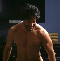 ass sex pictures joe manganiello naked nude butt ass blood alcide scene werewolf fucking mysterious missing penis celebrity skin manganiellos along his mysteriously absent blurry