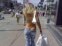 bare butt galleries asses porn public sluts low rise jeans show bare butt cheeks crack photo