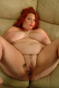 bbw fucking pics pictures toys video fatties fiery redhead bbw fucking glass dildo