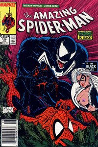 porn comic anime cartoon porn spider man comic photo