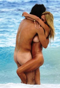 beach porn pics shauna sand fucked beach gives blowjobs gets banged like dirty slut pig that