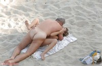 beach sex pics pod media beach couple older guy trophy wives