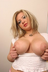 beautiful big breast image malina may myboobs