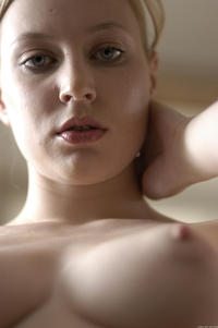 beautiful tits photo miscellaneous porn beautiful blonde narkiss oils nipples tits photo