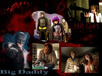 big ass big pic photos daddy hit girl kick ass clubs wallpaper