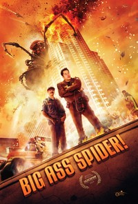 big ass big pic posters ass spider xlg
