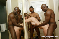 interracial porn cuckold wife interracial orgy