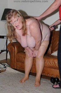 big bbw mature pics bbw porn tits ass blonde mature spanked paddled strapped photo