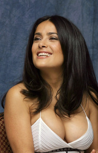 big beautiful boob pic albums rifles salma hayek