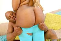 big black ass gallery galleries roundandbrown pics black ass cherry blossoms gets fucked after workout