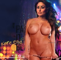 big bobs girl image kareena kapoor getting nude showing boobs heroine movie fake