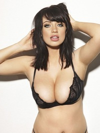 big bobs sexy image sexy boobs sophie howard topless nuts photo shoot details