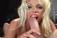 big boobs getting fucked pics milf blonde tits getting fucked hard after sucking rod meat