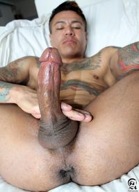 big cum porn pics alternadudes maxx sanchez tatted mexican daddy cock amateur gay porn category anal