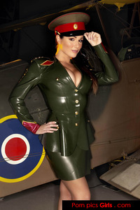 big natural boob porn pics army stunning brunette huge natural boobs round ass very tight russian latex uniform girls sweet bodies porn pics
