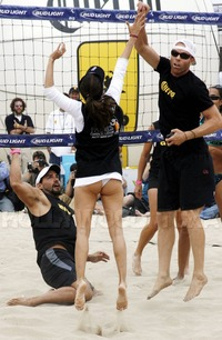 big nice asses pictures attachments celebrity pictures eva longoria nice ass playing volleyball