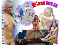 big nude people emma