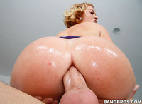 big oiled butts pics pics home log phat booty white girl take