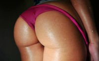 big round ass pics pink panties round ass model
