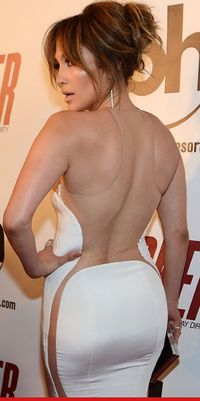 big round asses pics jennifer lopez round ass