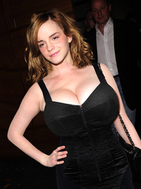 big tits porn pic gallery galleries emma watson tits naked boobs celebrity huge celeb gallerys