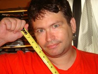bigger dicks pics weirdnews jonah falcon measuring tape weirdphotos worlds biggest penis