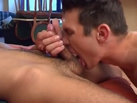 biggest cum pics cock bottom gay cum