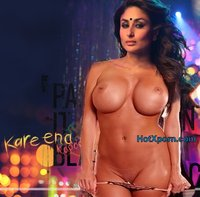 biggest tits gallery kareena kapoor getting nude showing boobs heroine movie fake hot sexy bollywood actreess