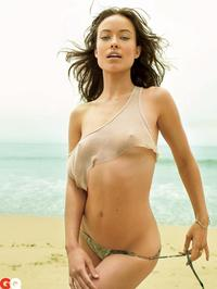 bikini in nude olivia wilde nude nipple pokies hot bikini october page