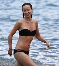 bikini sexy galleries moviehotties news gallery olivia wilde more bik hollywood celebrities gossip bikini pics got