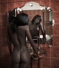 black girl s naked black ebony porn girls naked photo