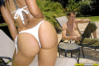 black pussy pics porn black pussy poolside fucking