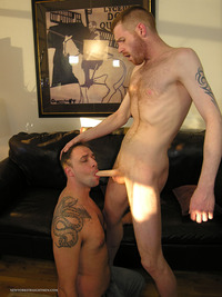 blow job porn pics york straight men red head guy gets his cock sucked amateur gay porn headed hairy skinny blow