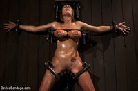 bondage sex images gallery device bondage fetish submissive girls kinky devices kelly divine