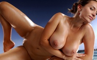boob big nipple nude naked girl boobs breast tits nipples vagina