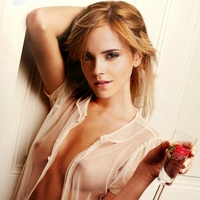 boobs and nipple photos emma watson very sexy hot see